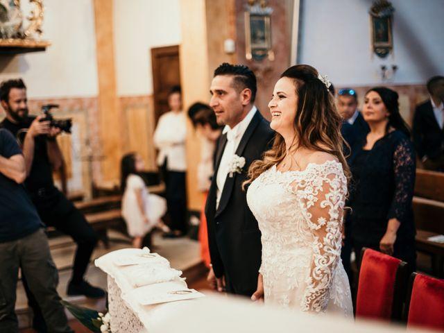 Il matrimonio di Stefania e Francesco a Rimini, Rimini 96