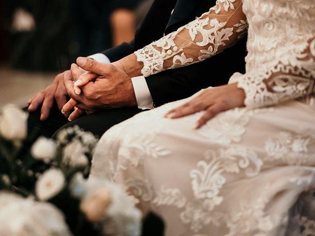 Il matrimonio di Stefania e Francesco a Rimini, Rimini 97