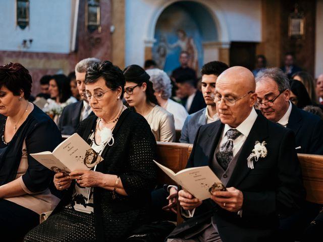 Il matrimonio di Stefania e Francesco a Rimini, Rimini 98