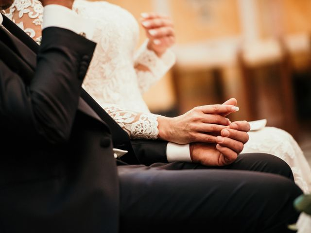Il matrimonio di Stefania e Francesco a Rimini, Rimini 99