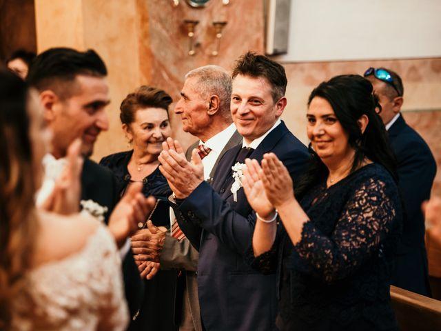 Il matrimonio di Stefania e Francesco a Rimini, Rimini 100