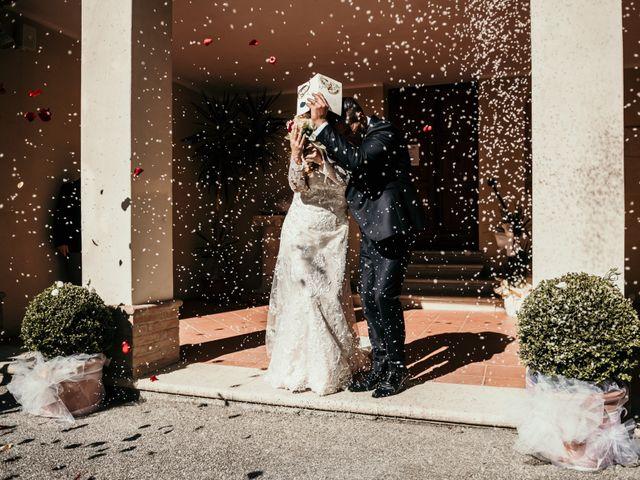 Il matrimonio di Stefania e Francesco a Rimini, Rimini 101