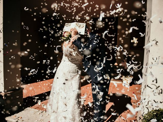 Il matrimonio di Stefania e Francesco a Rimini, Rimini 102