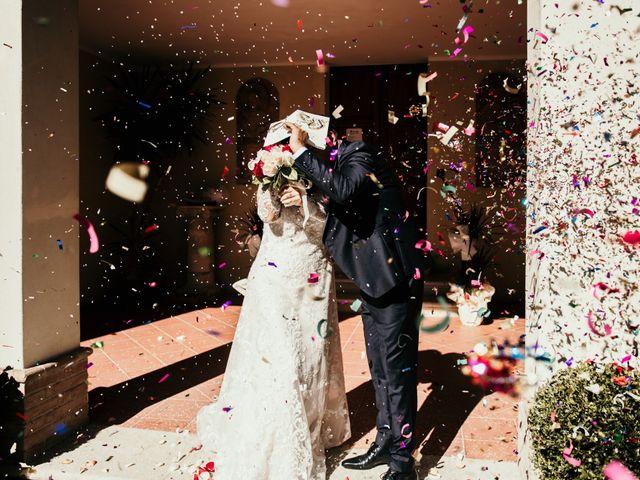 Il matrimonio di Stefania e Francesco a Rimini, Rimini 103