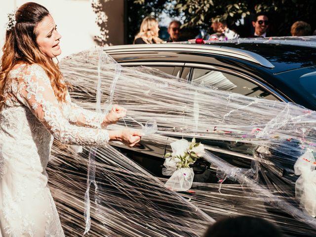 Il matrimonio di Stefania e Francesco a Rimini, Rimini 110