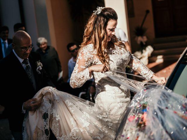 Il matrimonio di Stefania e Francesco a Rimini, Rimini 111