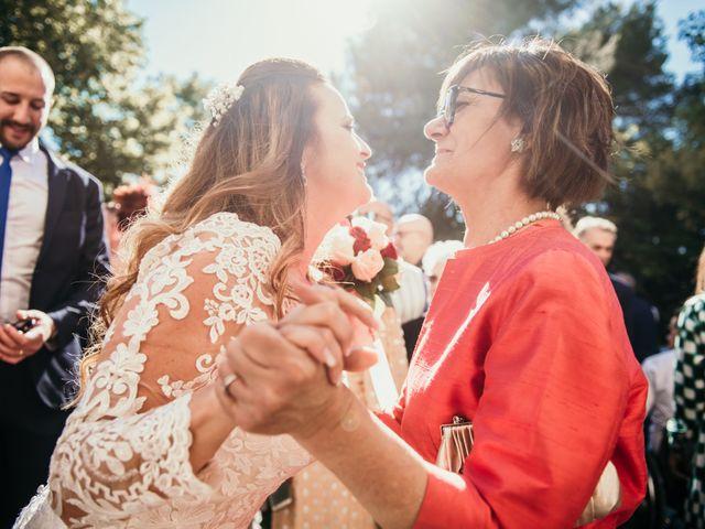 Il matrimonio di Stefania e Francesco a Rimini, Rimini 114