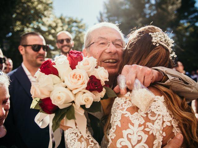 Il matrimonio di Stefania e Francesco a Rimini, Rimini 115