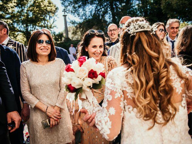 Il matrimonio di Stefania e Francesco a Rimini, Rimini 118