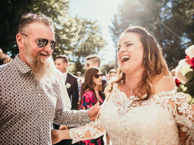 Il matrimonio di Stefania e Francesco a Rimini, Rimini 121