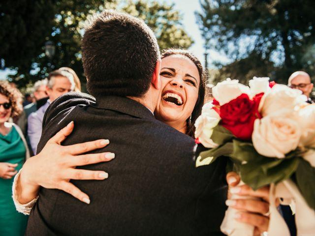 Il matrimonio di Stefania e Francesco a Rimini, Rimini 122