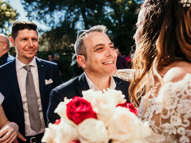 Il matrimonio di Stefania e Francesco a Rimini, Rimini 123