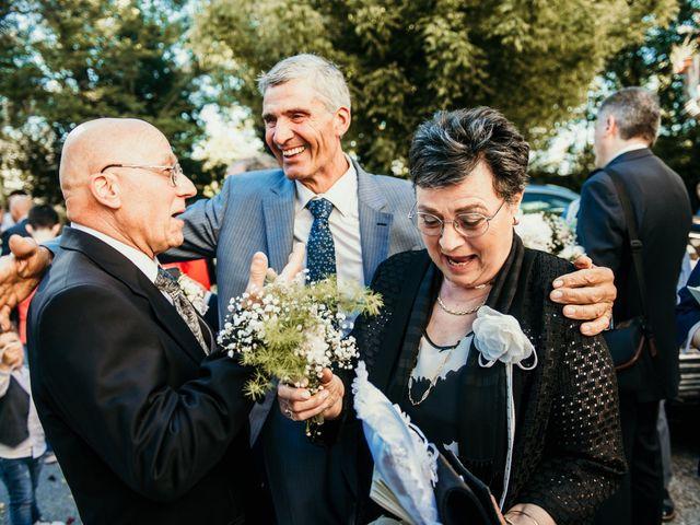 Il matrimonio di Stefania e Francesco a Rimini, Rimini 124