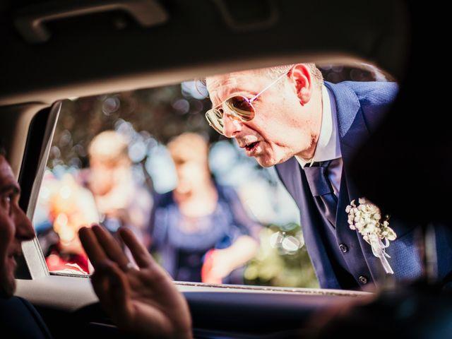 Il matrimonio di Stefania e Francesco a Rimini, Rimini 125