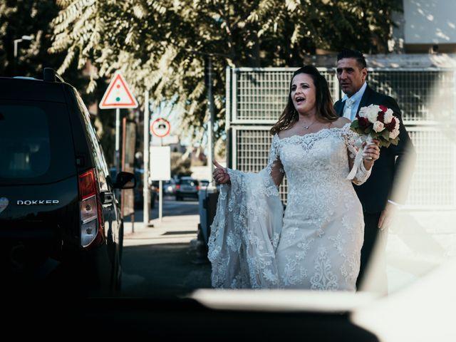 Il matrimonio di Stefania e Francesco a Rimini, Rimini 126