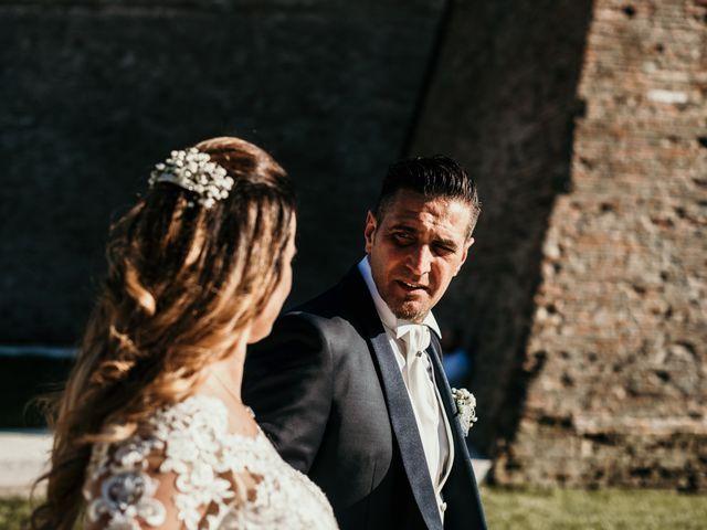 Il matrimonio di Stefania e Francesco a Rimini, Rimini 127