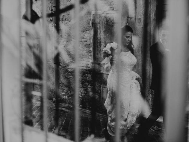 Il matrimonio di Stefania e Francesco a Rimini, Rimini 130