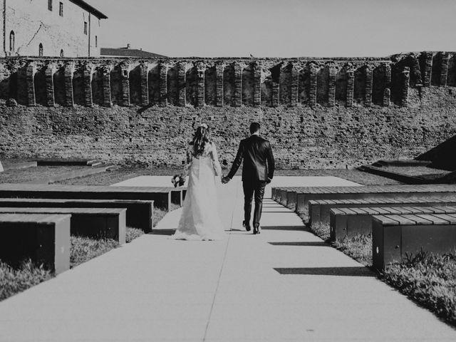 Il matrimonio di Stefania e Francesco a Rimini, Rimini 133