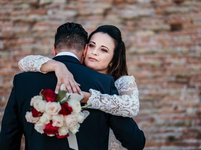 Il matrimonio di Stefania e Francesco a Rimini, Rimini 134
