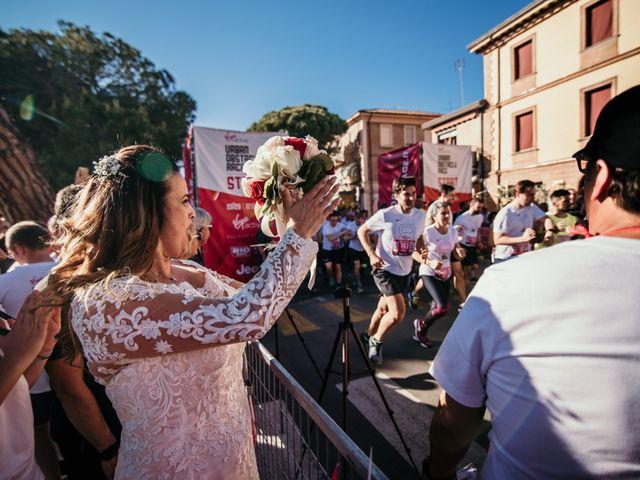 Il matrimonio di Stefania e Francesco a Rimini, Rimini 137
