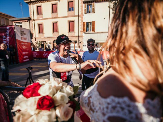 Il matrimonio di Stefania e Francesco a Rimini, Rimini 138