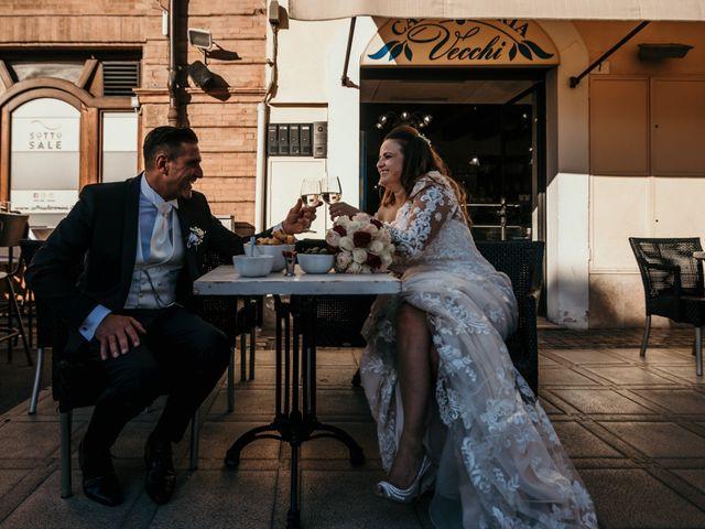 Il matrimonio di Stefania e Francesco a Rimini, Rimini 141