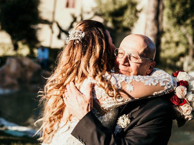 Il matrimonio di Stefania e Francesco a Rimini, Rimini 143