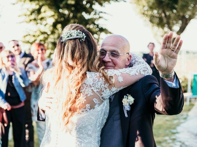 Il matrimonio di Stefania e Francesco a Rimini, Rimini 144