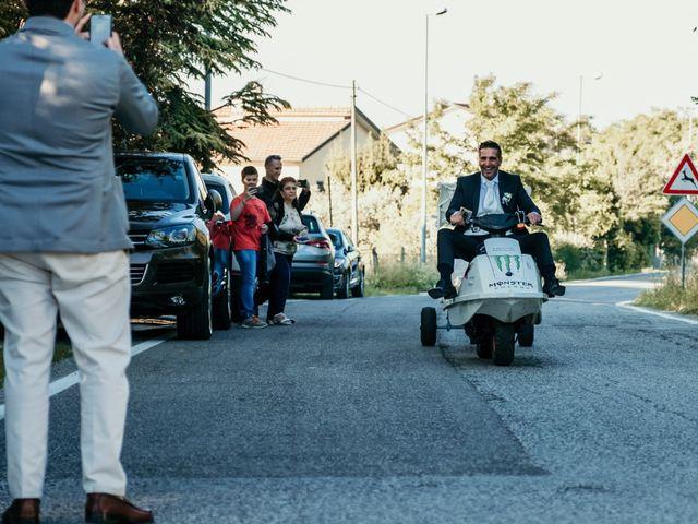 Il matrimonio di Stefania e Francesco a Rimini, Rimini 147
