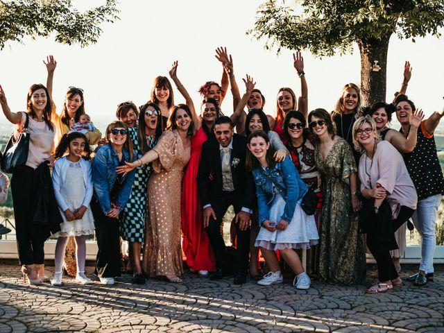 Il matrimonio di Stefania e Francesco a Rimini, Rimini 154