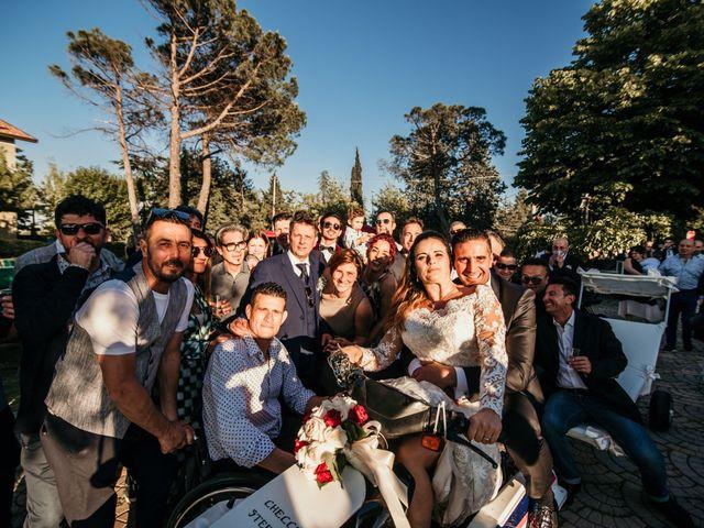Il matrimonio di Stefania e Francesco a Rimini, Rimini 161