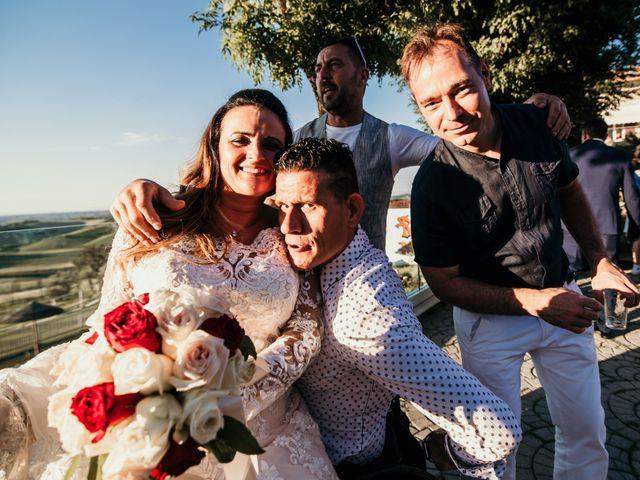 Il matrimonio di Stefania e Francesco a Rimini, Rimini 162