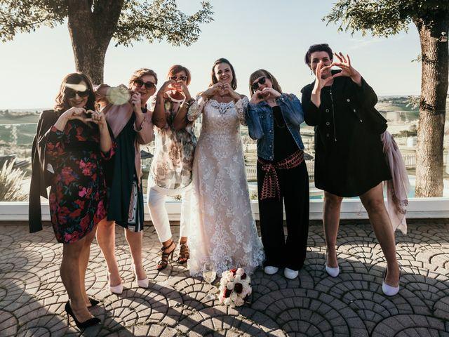 Il matrimonio di Stefania e Francesco a Rimini, Rimini 164