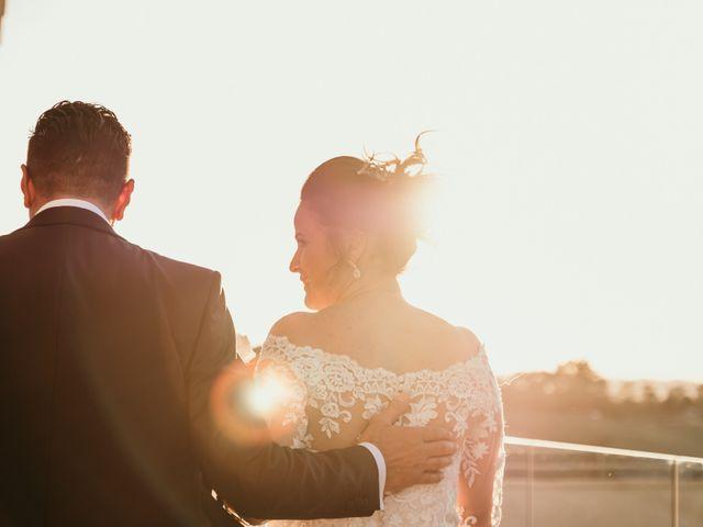 Il matrimonio di Stefania e Francesco a Rimini, Rimini 175