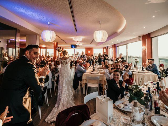 Il matrimonio di Stefania e Francesco a Rimini, Rimini 178