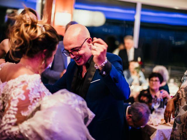 Il matrimonio di Stefania e Francesco a Rimini, Rimini 186