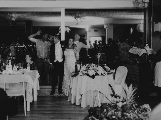 Il matrimonio di Stefania e Francesco a Rimini, Rimini 190