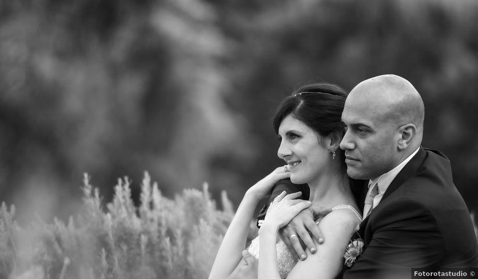 Il matrimonio di Stefano e Chiara a Calco, Lecco