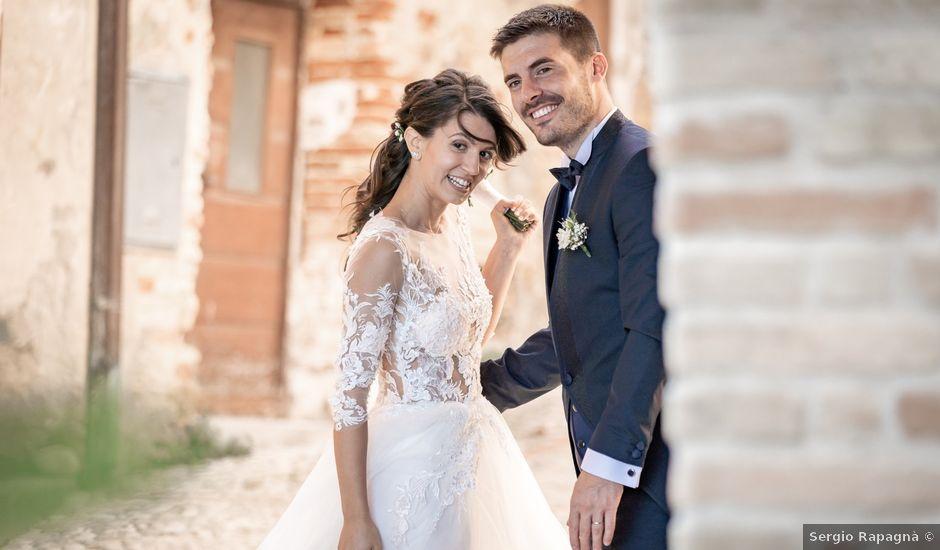 Il matrimonio di Emiliano e Giorgia a Giulianova, Teramo