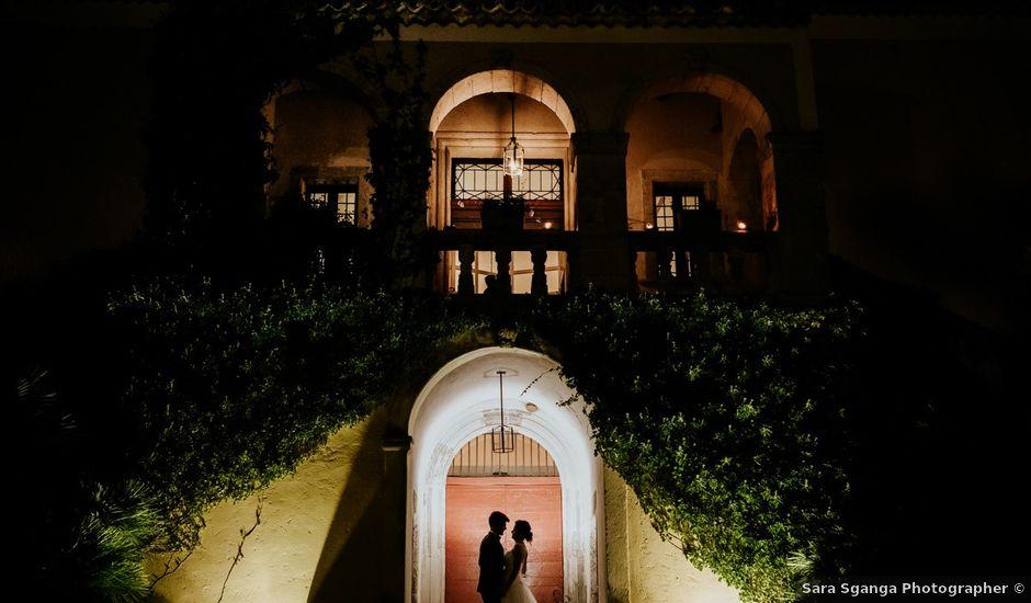 Il matrimonio di Marco e Lorena a Altomonte, Cosenza