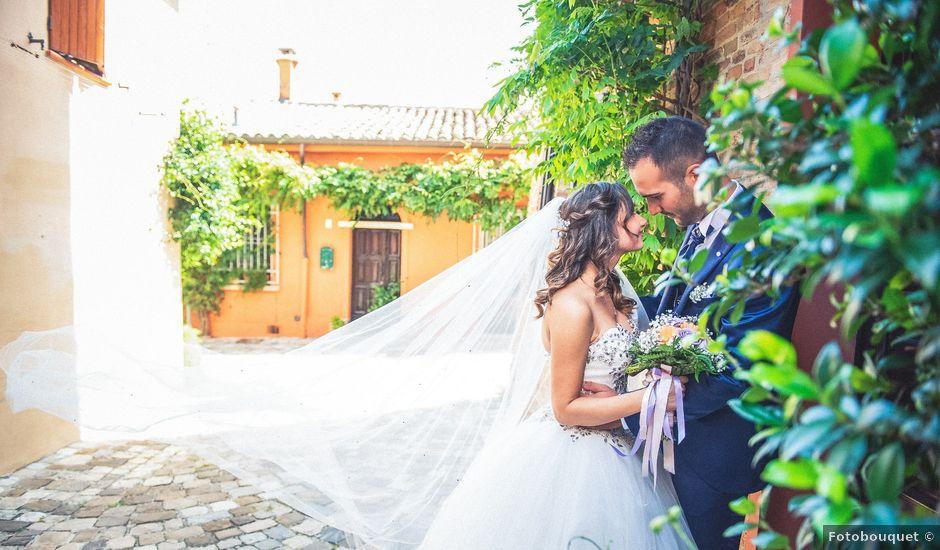 Il matrimonio di Nicola e Ylenia a Rimini, Rimini