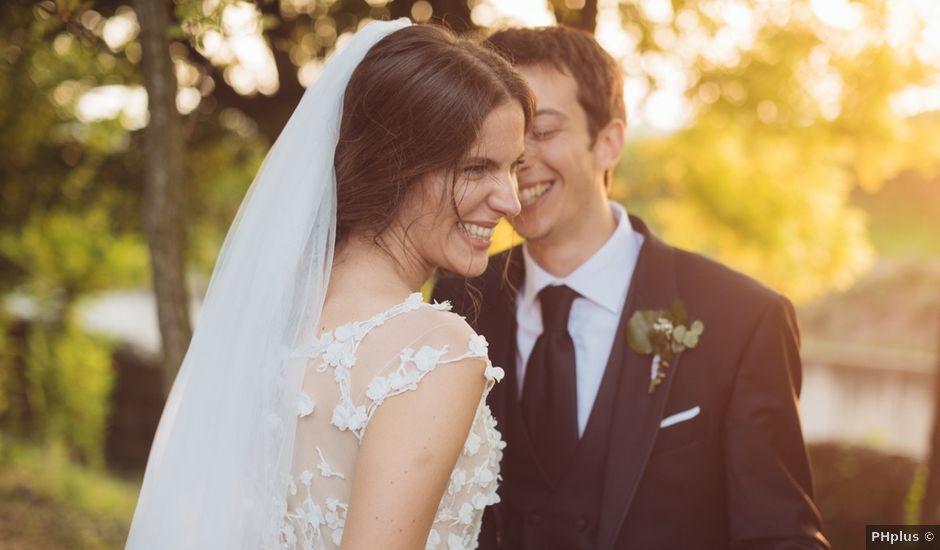 Il matrimonio di Gabriele e Valentina a Verona, Verona