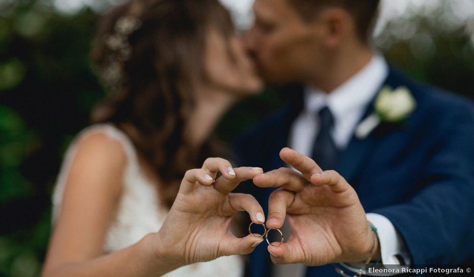 Il matrimonio di Paolo e Simona a Borgomanero, Novara