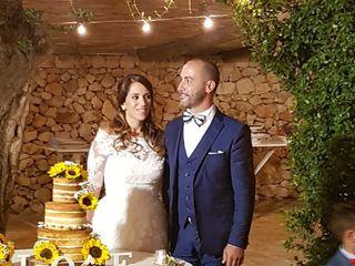 Le nozze di Angela e Mimmo 2