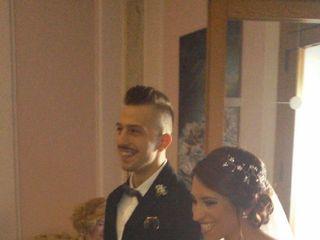 Le nozze di Angela e Mimmo 3
