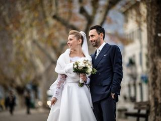 Le nozze di Manuela e Carlo 1
