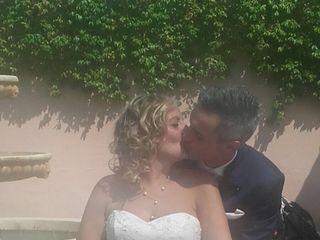 Le nozze di Victoria  e Giuliano  3