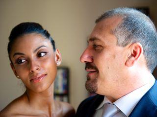 Le nozze di Jessica e Davide 2