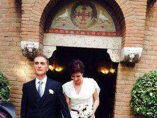 Le nozze di Vittoria e Luciano 2