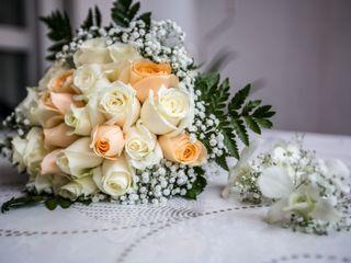 Le nozze di Sara e Gisberto 1